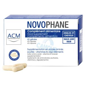 Novophane Hair Supplement