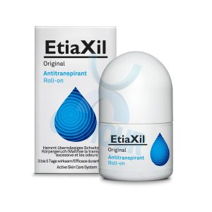 Etiaxil Antiperspirant Anti Sweating Roll On